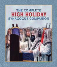 High Holiday Companion