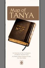 Map of Tanya