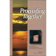 Proceeding Together | 1