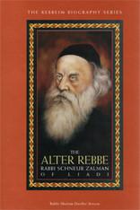 The Rebbeim Biography Series | The Alter Rebbe