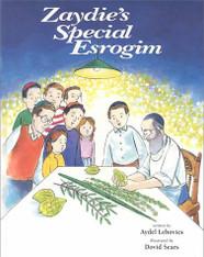 Zaydies Special Esrogim