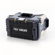 Fat Shark Transformer SE Monitor with Binocular Viewer Bundle