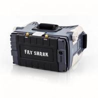 Fat Shark Transformer SE Monitor with Binocular Viewer Bundle