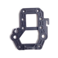 Spark Service Part - Gimbal Vibration Absorbing Board (Plastic)
