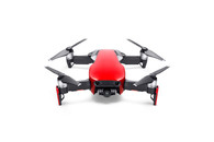 Mavic Air Fly More Combo - Flame Red