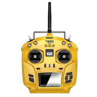 Jumper T8SG V2 Plus Multi-Protocol Radio Transmitter(Mode II)