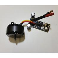 Inspire 1 - 3510 Motor+ESC(CCW: M1, M3)