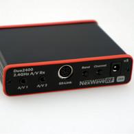 ImmersionRC DUO2400V3 2.4GHz A/V Diversity Receiver