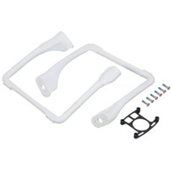 Zenmuse Gimbal Part ZH3-3D-10 Mounting Adapter for Phantom 2(old)