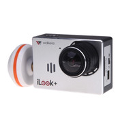 Walkera iLook+ FPV 5.8Ghz HD Camera