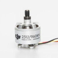 Phantom 3 Part  8 - 2312 Motor (CW)