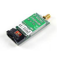 ImmersionRC 700mW 2.4GHz A/V Transmitter