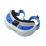 Fat Shark DominatorV3 FPV Headset - Goggles