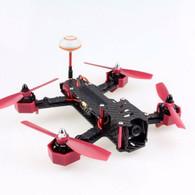 Nighthawk 200 Quadcopter Combo B (3mm Frame)