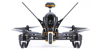 Walkera F210 Race Quad RTF with Devo 7