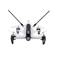 Walkera Rodeo 150 Racing Drone RTF with Devo 7(white)