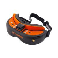 Fat Shark Dominator SE FPV Headset w/ Race Band RX