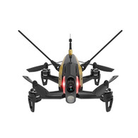 Walkera Rodeo 150 Racing Drone RTF with Devo 7(Black)