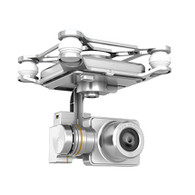 Phantom 2 Vision+ Part #02 Camera Unit With Gimbal