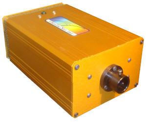 SL3 UV Light Source