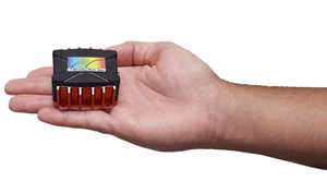 RED-Wave NIR-Micro MEMS Spectrometer