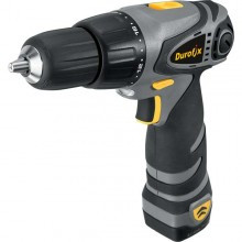"Durofix Li-ion 10.8V 10 mm (3/8"") 2-Speed Drill / Driver tool only RD1295 T (RD1295 T)"