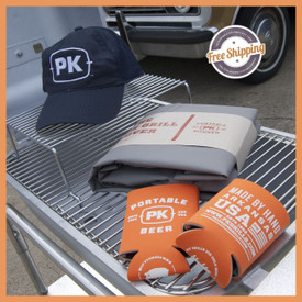 The PK Fall Grilling Bundle is here!