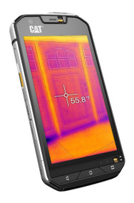 Caterpillar 32GB CAT S60 Waterproof unlocked 4G Smartphone w/ FLIR Thermal Camera
