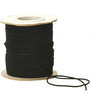 Shock Cord Elastic 5mm x 100 Metre