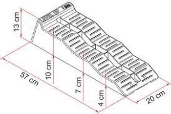 Fiamma Kit Level Up Including Bag (97901-052)