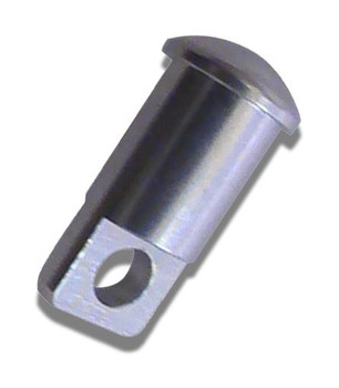 11mm Alloy Pole End Stop