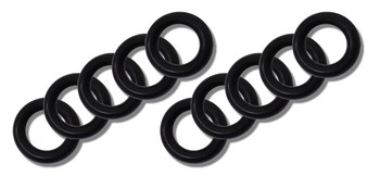 Universal 29mm Inner Tent & Tri-Guy 'O' Rings (Pack of 10)