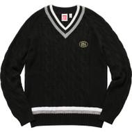 Supreme Lacoste Tennis Sweater