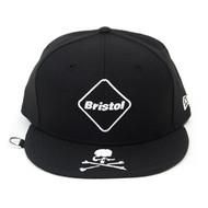 Mastermind Bristol Sophnet 7 1/2 Fitted Hat