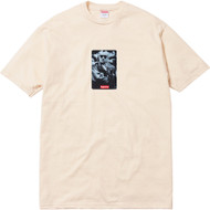 Supreme Taxi Driver Tee Natural