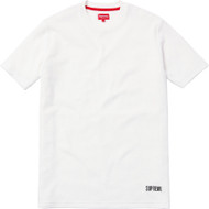 Supreme Terry Tee White