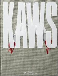 Kaws Hardcover
