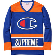 Supreme Champion Hockey Top Royal