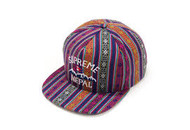 Supreme Nepal 5-Panel Hat