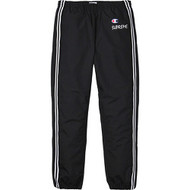 Supreme Champion Warm Up Pant Black