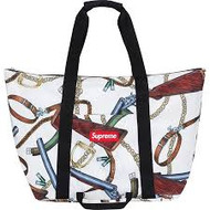 Supreme Remington Packable Tote White