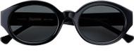 Supreme Frances Sunglasses Black
