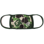 Bape Bathing Ape 1ST CAMO MASK