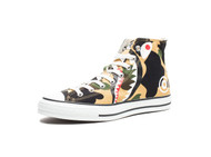 BAPE 1ST CAMO SHARK APE STA - YELLOW