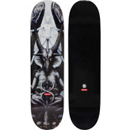 Supreme Giger Skateboard The Spell IV