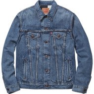 Supreme Levi's Trucker Jacket