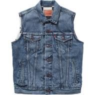 Supreme Levi's Trucker Vest