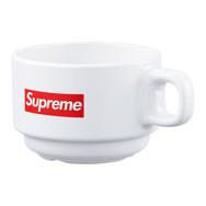 Supreme Espresso Cup White