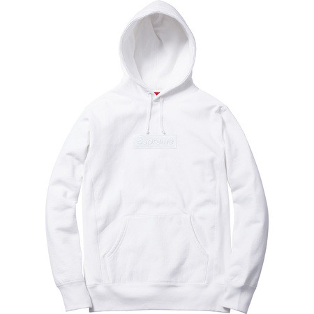Images of All White Hoodie - Reikian