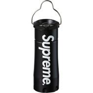 Supreme Logo Lantern Black